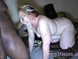 Big Butt Redhead Neighbor Back for More