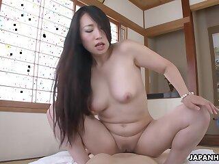 Japanese Mature Aya Shiina Had Unlucky Carnal knowledge Uncensored