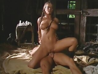 Rita Faltoyano - Medieval Frisk
