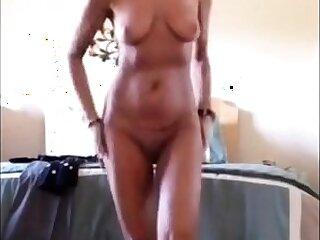 Striptease Mature